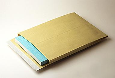 ガゼット封筒(V底袋)